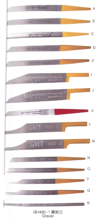 Free Shipping 15pcs lot Graver Max font b Knife b font For Jewelry Engraving Have Different