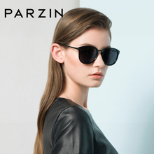 PARZIN 2019 New Sunglasses Women Luxury Brand Coating Mirror Polarized for Driving Sexy Lady