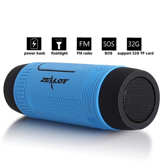 hot portable speaker caixa de som fm radio enceinte. Black Bedroom Furniture Sets. Home Design Ideas