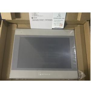 Image 2 - Weinview MT8101iE MT8102iE MT8103iE HMI Touch Screen da 10.1 pollici 1024*600 Interfaccia Uomo macchina sostituire MT8101IE MT8100 MT6100I