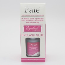 Pink Box 10ML KOREA Paie Makeup Eyelash Adhesive Glue Tasteless without Stimulation for Eye Lashes Extension Glue Primer