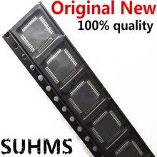 (5 peça) 100% Novo ICL7106 ICL7106CM44 QFP-44 Chipset