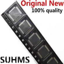 (2piece)100% New M61541 M61541FP QFP 40 Chipset
