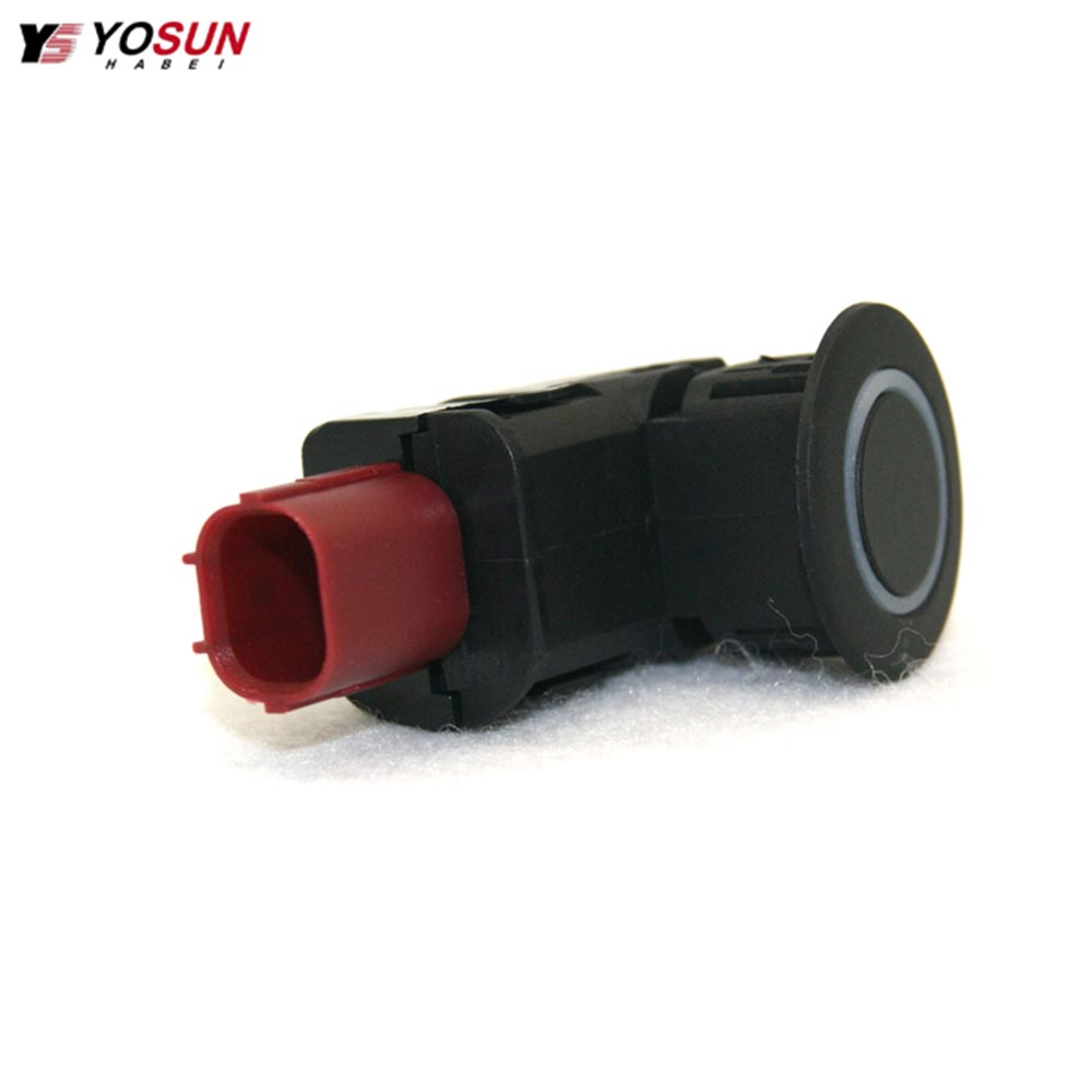 PDC Reversing Backup Parking Sensor 39680 SHJ A61 For Honda 05 10 Odyssey 04 13 CRV 39680SHJA61 in Switch Control Signal Sensor from Automobiles Motorcycles