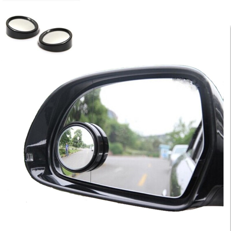 Buy 2pcs universal driver 2 side wide for Where to find mirrors