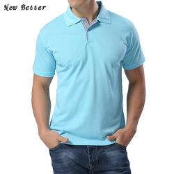 2016 fashion polo man summer solid polo shirt casual polo shirts men s short sleeves shirt.jpg 250x250