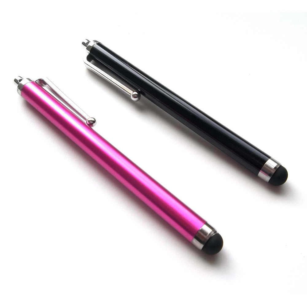 2 chiếc (2 trong 1 Kèm Bộ Combo) điện dung Stylus/styli Đa Năng Màn Hình Cảm Ứng Kiêm Bút Cảm Ứng cho Máy Tính Bảng/Điện Thoại/Điện Thoại Thông Minh
