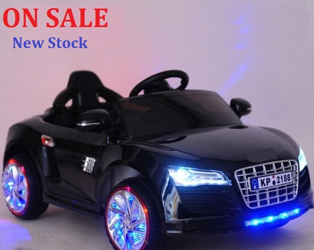 ON SALE New Electric Vehicle Simulation For Auti R Four - Audi r8 6v car