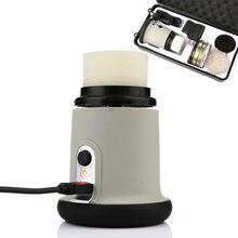 Электрическая полировальная машинка для обуви 2000 мАч 1200
