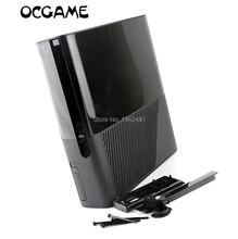 ChengChengDianWan Ücretsiz kargo siyah tam set Konut Kabuk Durumda XBOX360 E Slim konsol değiştirme