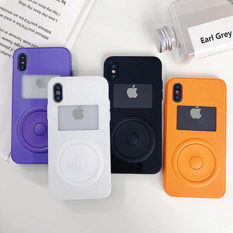 cheap for discount c54aa 338e5 Blucub Silicone Speaker Cases For iphone 6 6S back cover for iphone X Phone  Case For Apple 7 7Plus 8 Plus X 6s plus 4 colors