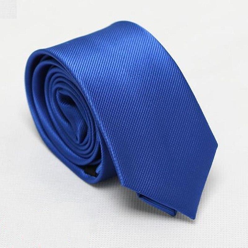 corbatas delgadas para hombres corbata negra corbatas de novedad - Accesorios para la ropa - foto 2
