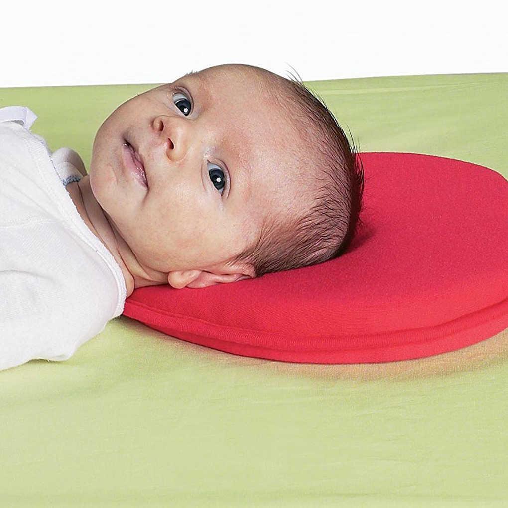 Подушка для новорожденного для детей, форменная Подушка для кормления, подушка для головы с памятью, Подушка для сна, защита головы для мальчика