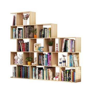 los nios camperas meuble boekenkast de estanteria madera decoracin de muebles de madera de decoracin retro estante de libro caso