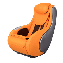 HFR-999A Healthforever Brand L-rail Luxury Relax Electric Portable Mini 3d Massage Chair