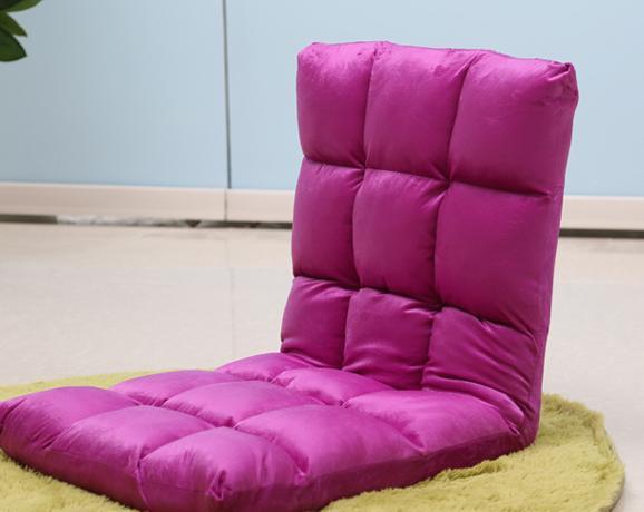 Sofa Folding Chair Cushion Bed Chair Lazy Sofa Piaochuang Tatami Mat Multifun