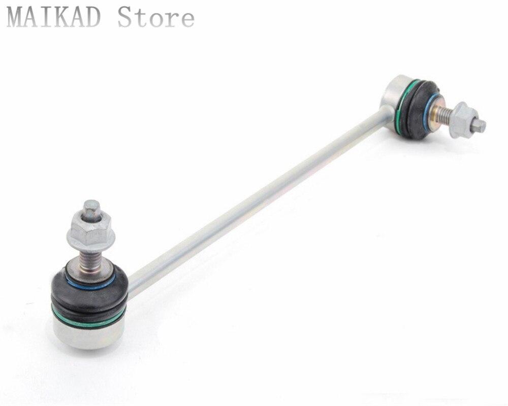 Vorne Stabilisator Endglied Stabilisator Bars kugelgelenk für Mercedes-Benz W203 C180 C200 C220 C240 C280 C320 c350 C230 A2033202889