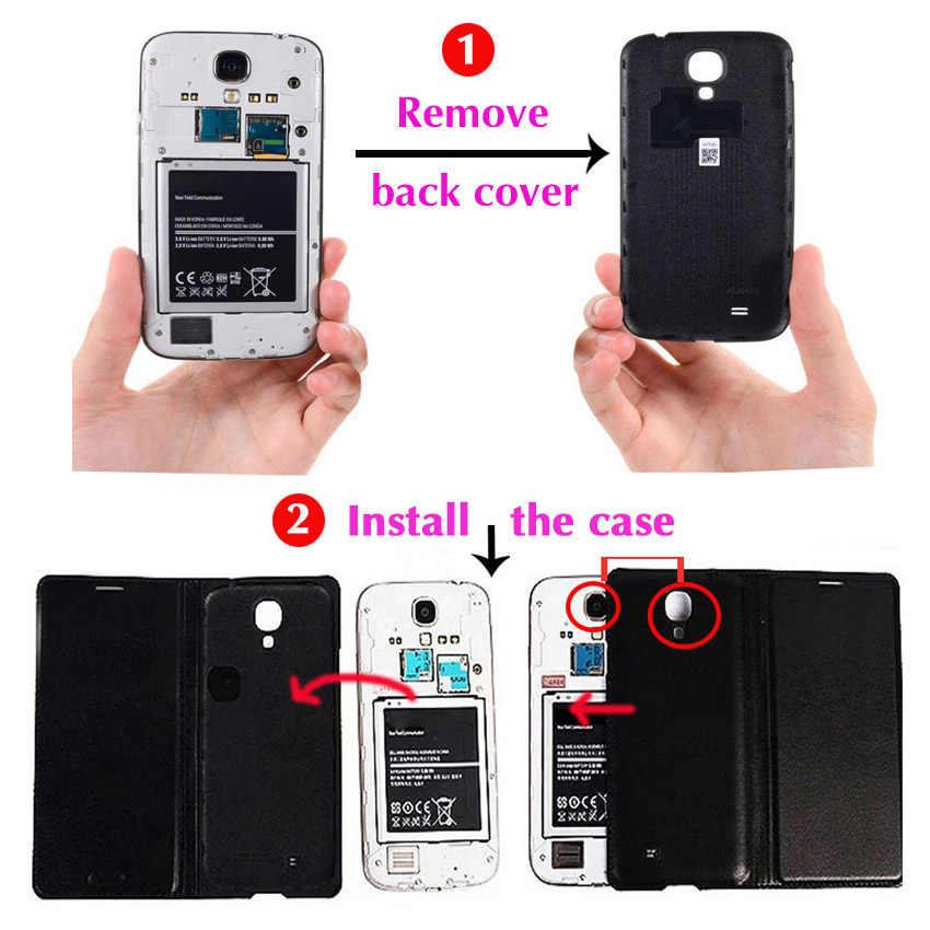 Bao Da Flip Cover Bao Da Dành Cho Samsung Galaxy Samsung Galaxy S3 Neo Duos GalaxyS3 S 3 GT I9300 I9301 I9301i I9300i GT-I9300 GT-i9300i ốp Lưng Điện Thoại