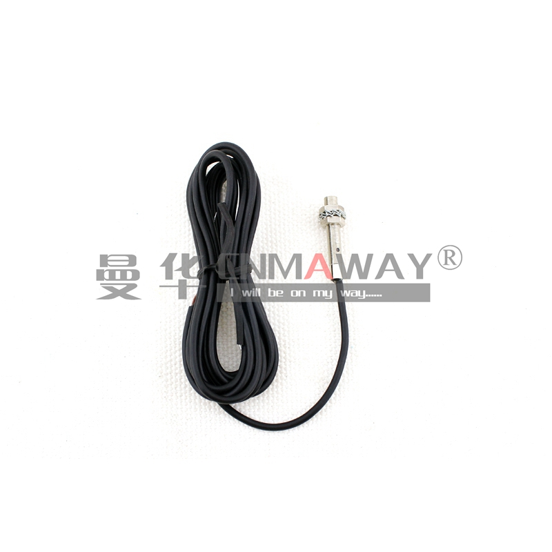 5mm inductive proximity switch lj5a3 1 z  ax  ay  bx  by npn pnp no  nc 1mm detection distance 3 wire