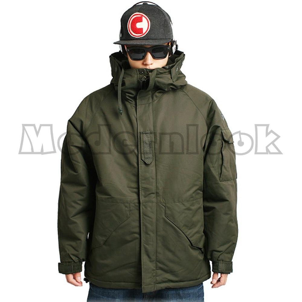 New EditionSouthPlay Winter Waterproof Ski Snowboard (Khaki Military Jacket OR Denim Pants) штаны прямые billabong new order chino khaki