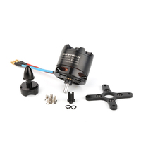 SUNNYSKY X4120 KV465 KV550 Outrunner 465KV 550KV сервопривода для FPV Мультикоптер Дрон