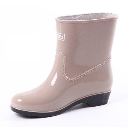 Inexpensive Womens Rain Boots - Yu Boots