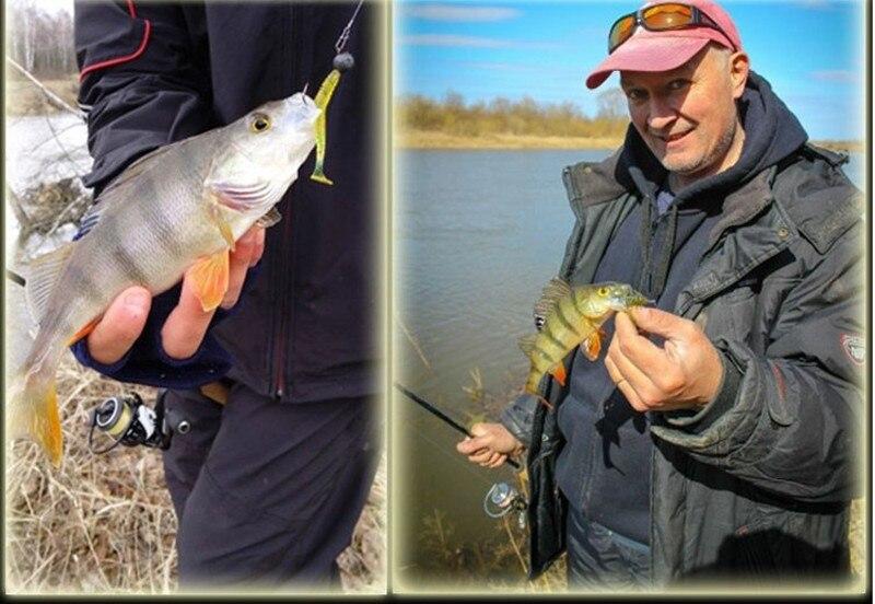 KKWEZVA 10 copë Peshkimi i butë joshë 7cm 2g magjike Peshku - Peshkimi - Foto 6