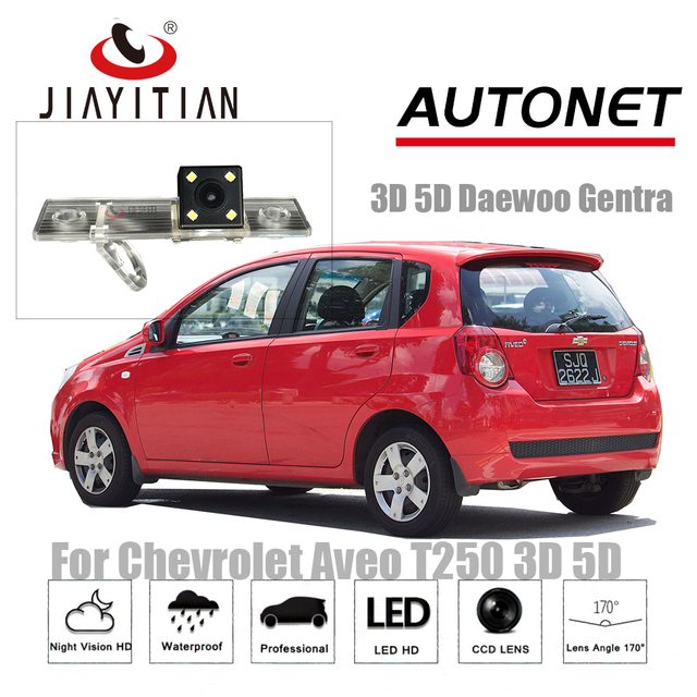 jiaytian rearview camera for chevrolet aveo t250 t250 3d 5d daewoo rh aliexpress com