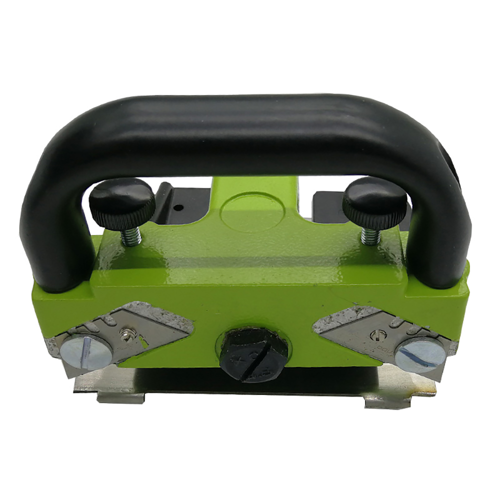 Floor adhesive PVC plastic floor construction tool Sewing machine vinyl floor seamless knife for Patchwork seam Y