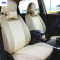 Asiento de coche Universal cubre para ford E350 Tránsito Galaxy S-MAX Fórmula F-150 MUSTANG Focu d s para accesorios de SUV