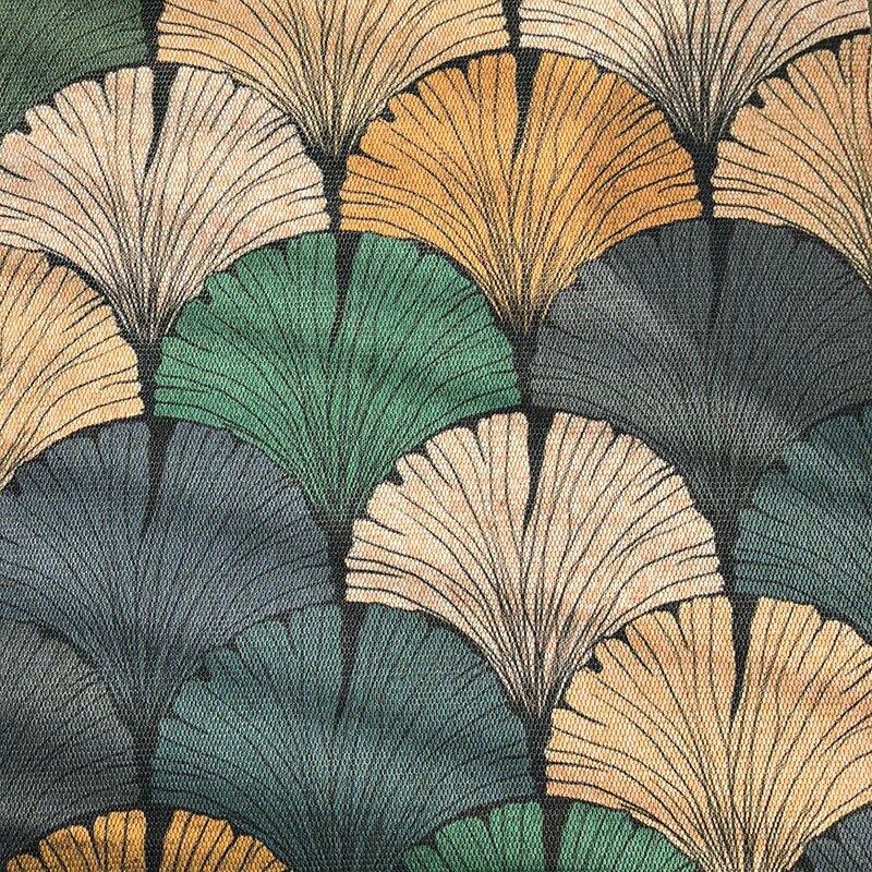 Tapis tissé nordique 70*160 cm devant le lit tapis de sol rectangulaire avec tapis de chevet Tatami lavable en Machine - 2