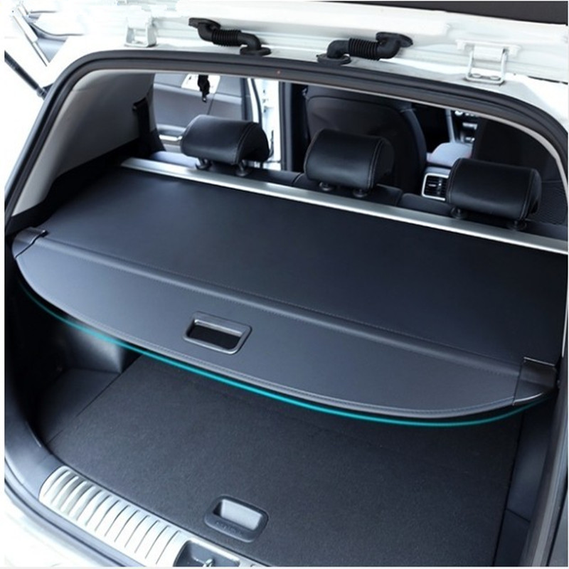 adjust kia rear carrier deck blind safety fence ql trunk cortina cortina retractable shelf shelf