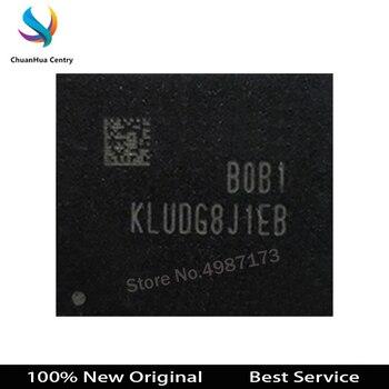 1 pcs 100% New KLUDG8J1EB-B0B1 153 Ball UFS2.0 128G Original In Stock KLUDG8J1EB-B0B1 Bigger Discount for the more quantity