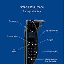 Bluetooth Smartphone G5 Sunglass