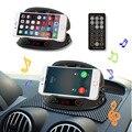Bluetooth Car Kit Player Speaker FM Transmitter USB Charger Handsfree Holder