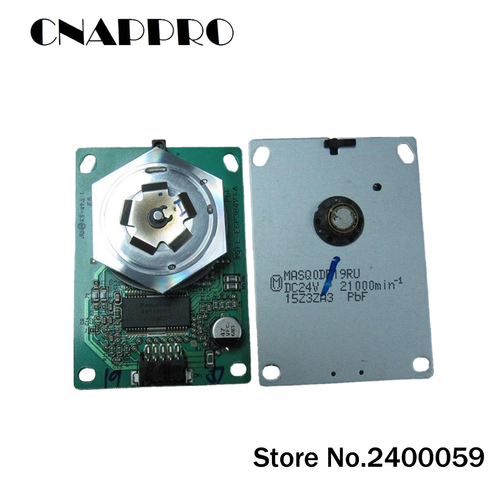 Genuine Recycle AX06-0141 AX06-0303 AX060303 AX060141 Polygon Mirror Motor for Gestetner 2135DPE 3235 3235E 3235S 3502 3502P genuine recycle ax06 0396 ax060396 ax06 0318 ax060318 polygon mirror motor for gestetner dsc 520 525 530 mpc 2000 2500 2800 part