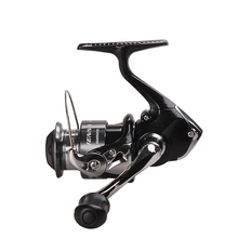 Original Shimano SIENNA Spinning Fishing Reel 1000/2500/4000FE 1+1BB XGT-7 Body Carretilha Pescaria Saltwater Carp Fishing Coil