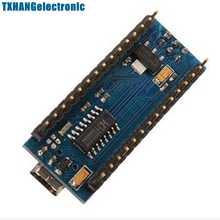 10PCS CH340 USB Nano V3.0 ATmega328P 5V 16M Micro-Controller Board +Cable