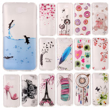 Huawei Honor 5A LYO-L21 Y5II Silicone Case Cartoon Anime Silicon Back Cover Case for Huawei Y5II Honor 5A LYO-L21 5