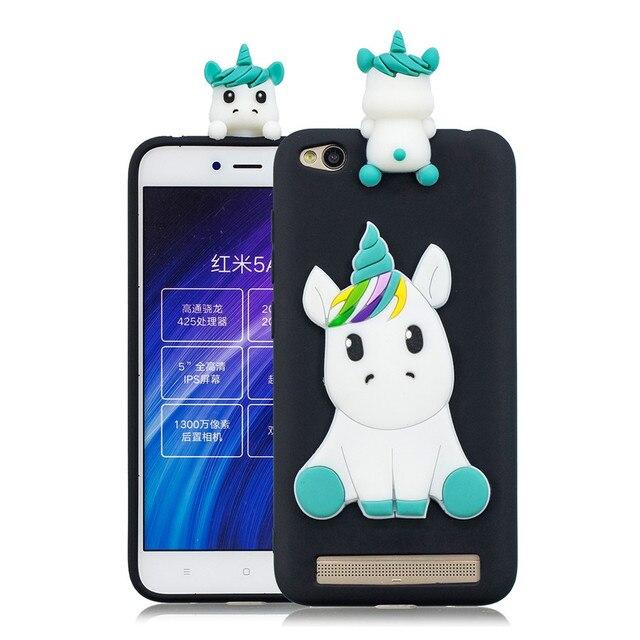 Black Unicorn Case Note 5 phone cases 5c64f32b19a1d