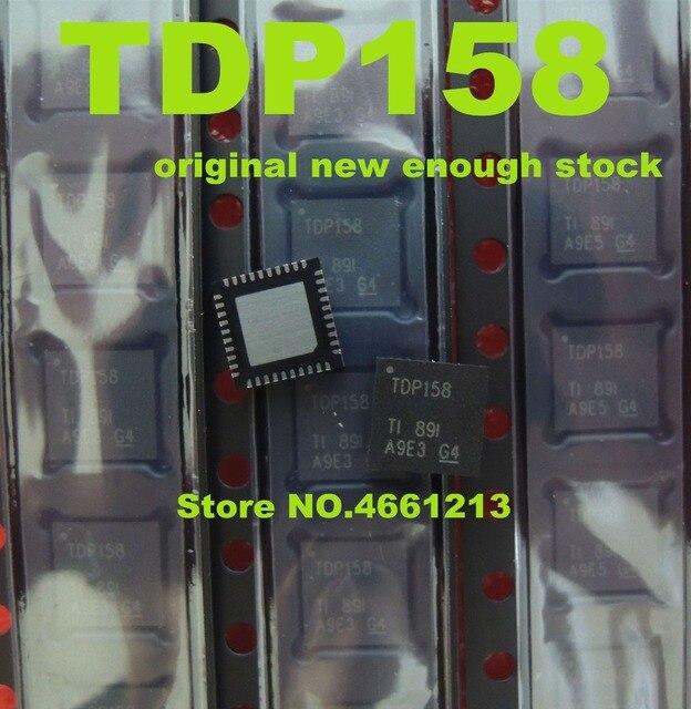 5 шт./лот TDP158 TDP158RSBR TDP158RSBT для чипа XBOX ONE HDMI