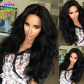 Best Natural Looking Lacefront Wigs Synthetic Lace Front Wigs With Natural African American Freetress Synthetic Wigs For Women