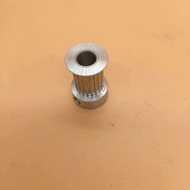 Mimaki Motor Pulley Gear untuk Mimaki JV22 JV3 JV4 JV33 TS5 TS3 JV5 JV34 TS34 Printer Y-Axis Motor pulley Gear 20 Gigi