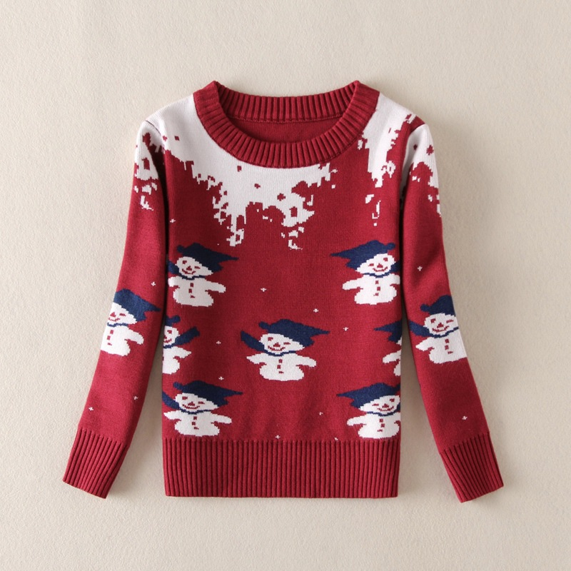 8f8bb0054 Fashion Boys sweaters autumn 2017 Kids Long sleeve Cotton Knitting ...