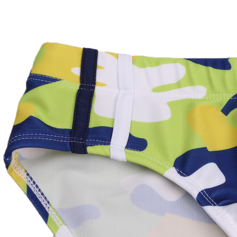 Topdudes.com - Men's Low Waist Swim Briefs with FREE Gift Push Up Pad