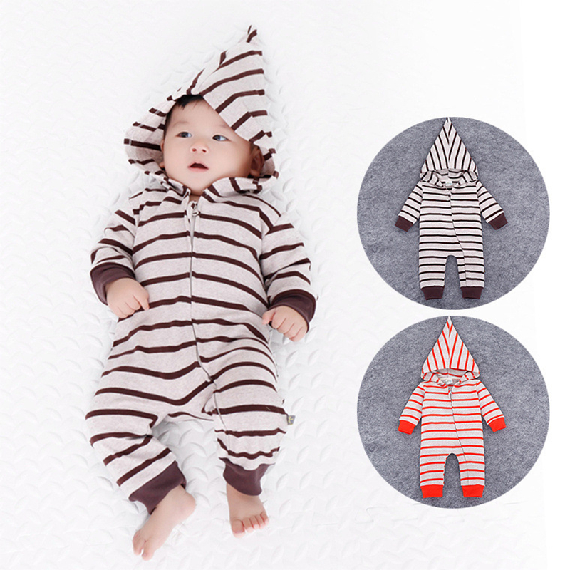 Baby Rompers 2017 Spring Baby Girls Clothing Sets Fashion Newborn Baby Clothes Autumn Baby Boy Clothes Roupas Infant Jumpsuits newborn fleece baby rompers long sleeve baby boys girls clothing spring winter newborn jumpsuits roupas bebes baby girls clothes