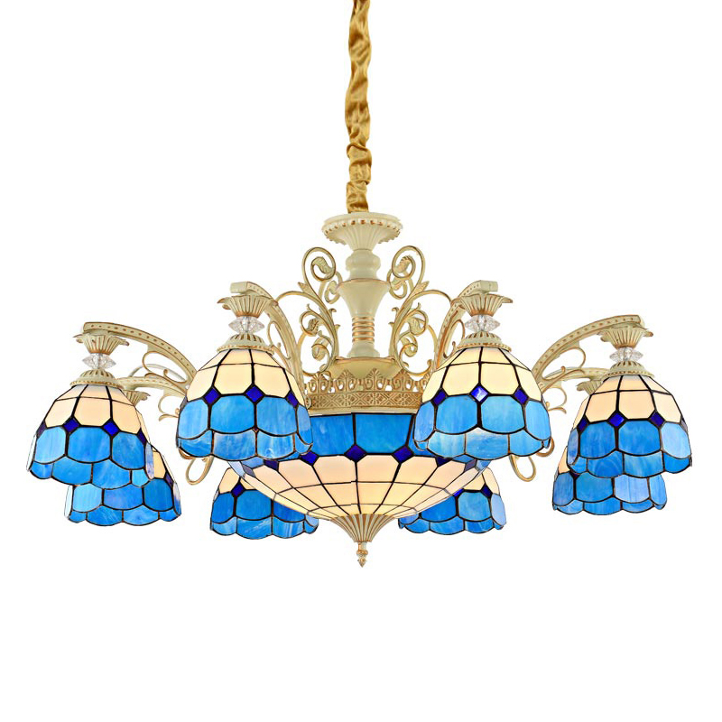 Popular Colored Glass ChandeliersBuy Cheap Colored Glass – Colored Chandelier