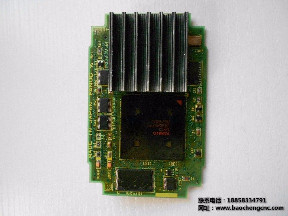 FANUC A20B-3300-0292 cpu card  warranty for  three months imported originalFANUC A20B-3300-0292 cpu card  warranty for  three months imported original