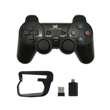 Data Frog Wireless Gamepad For Android Phone/Pc/Ps3/Tv Box Joystick 2.4G Joypad Game Controller(China)