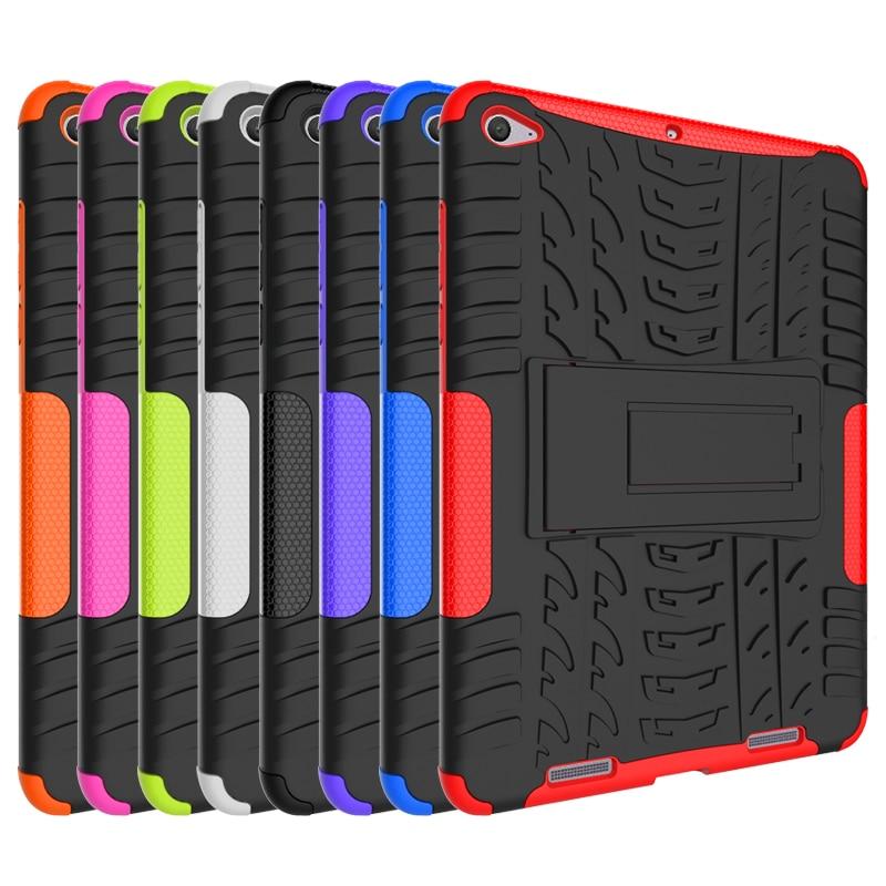For Xiaomi Mipad 2 Mi Pad 2 7.9 inch Tough Impact Case Heavy Duty Armor Hybrid Anti-knock Silicon Hard Back Cover silicon hybrid plasmonic waveguides